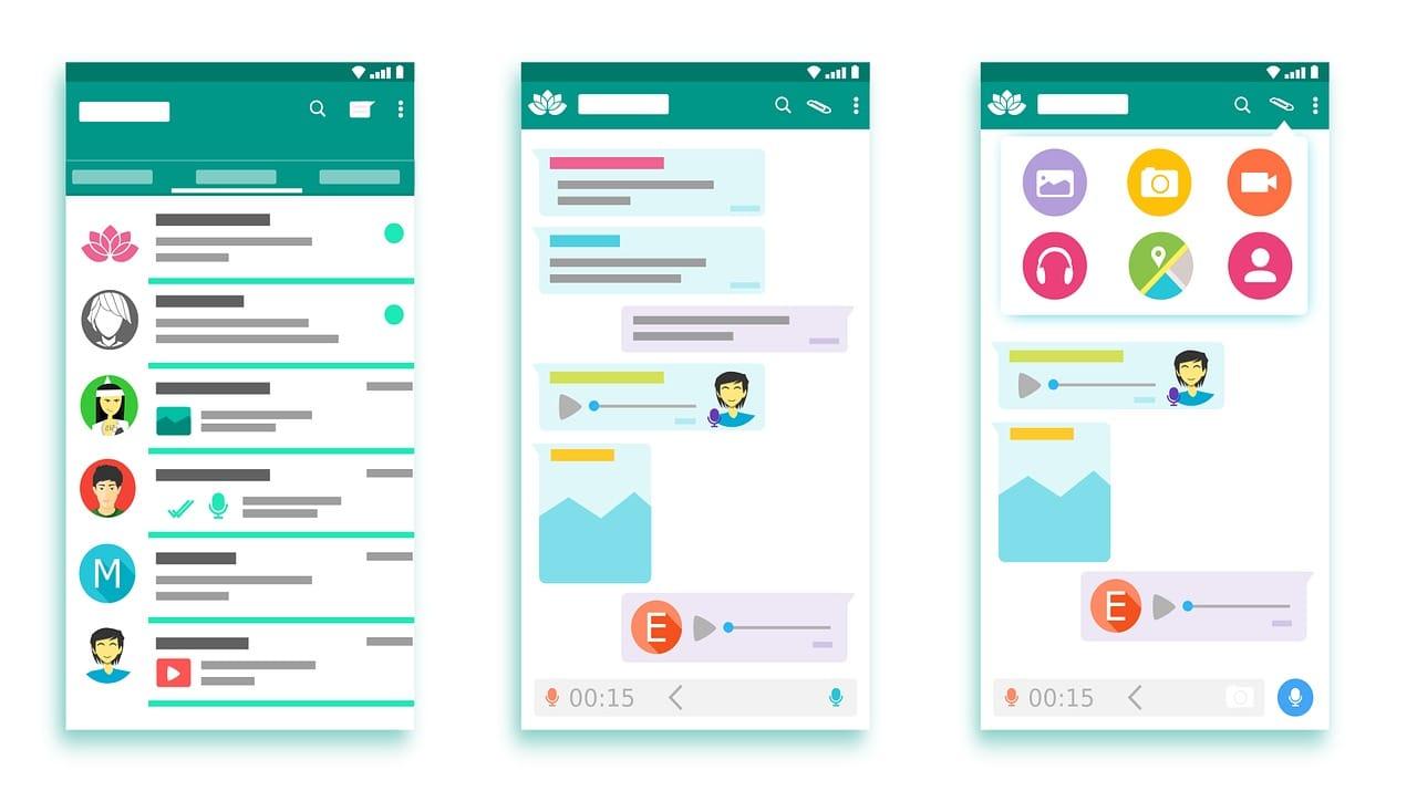Lo screenshot degli Sms o della Chat vale come prova legale